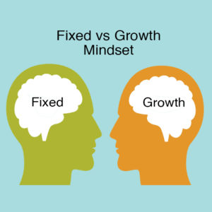 fixed vs growth mindset diagram thumbnail