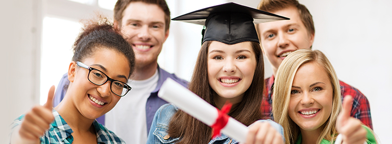 How Diplomas and Certificates Can Help Drive Your Career
