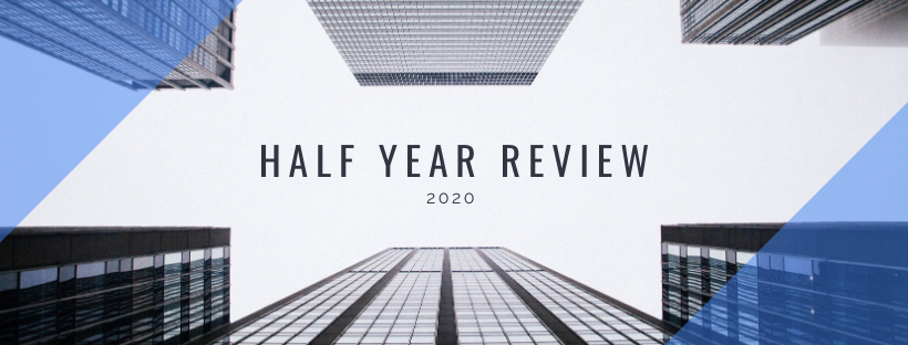 2020 Half Year Review