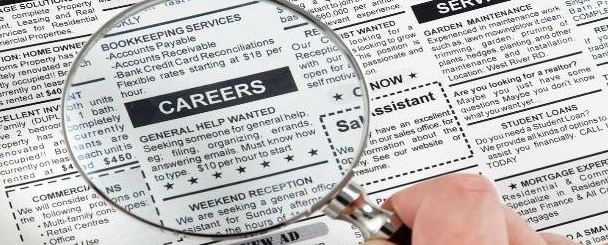 Finding Jobs and Adapting to the Changing Professional World