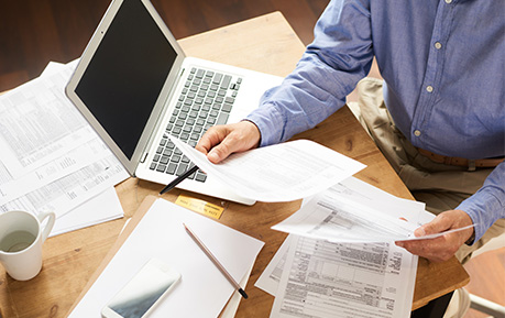 Finance from Manly Rash Business