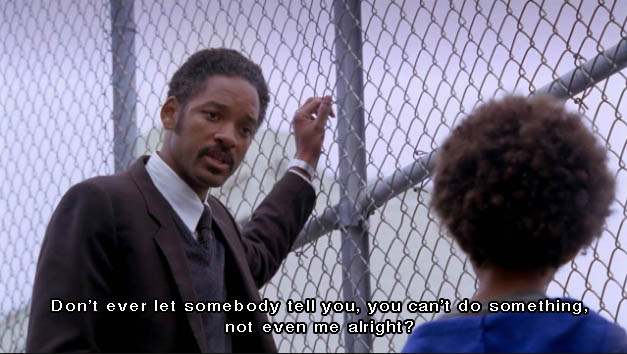 The Pursuit of Happyness 2006 film